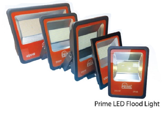 Prime Brand Flood Light